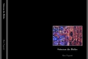 Universum der Bücher Cover