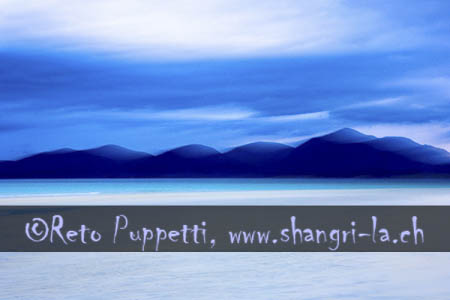 Landscape abstract 01 Reto Puppetti